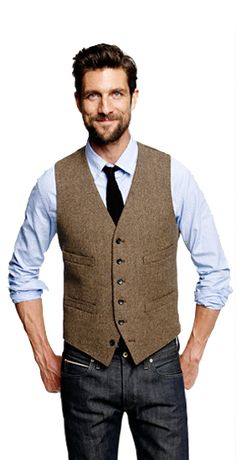 1000+ images about men outfits on Pinterest | Vests Herringbone suit and Ties