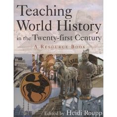 Ideas for a World History project?