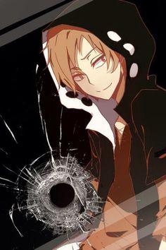 Kano Shuuya Manga Anime, Got Anime, Fanarts Anime, I Love Anime, Awesome Anime, Anime Characters, Anime Art, Anime Behind Glass, Madara Wallpaper