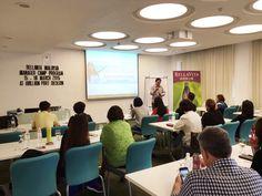 BellaVita University - Malaysia (Manager Camp Training Course), with Taiwan top leader Mr CY Liu. 美立維大學 - 馬來西亞 (經理促銷秘訣訓練課程),與台灣大領袖劉經宇。