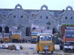 Produce Trucks in India
