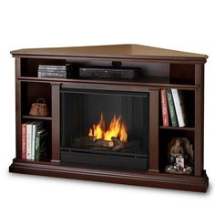 60 Best Tv Stand With Incorporated Fireplace And Storage