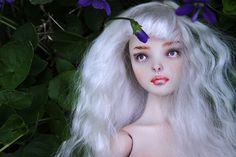 Resin Sasha by Alina Ivanova!