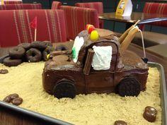 Mater Cake 2