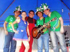 No Carnaval de Fortaleza, as crianças também têm espaço. A banda Só Alegria comanda a folia dos pequenos em quatro bailes infantis entre os dias 1º e 4 de março, no Mercado dos Pinhões (sábado e segunda-feira) e no Passeio Público (domingo e terça-feira). A entrada é Catraca Livre.