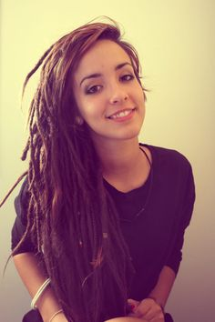 #dreads like this >>