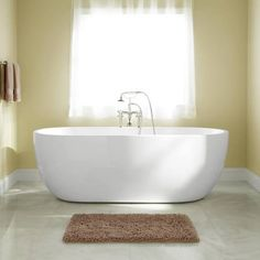 free standing air jet bathtubs - Google Search