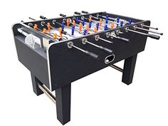 Man Cave- Voit Pro Epic Tournament Foosball Table, 55-Inch -- Check out the image by visiting the link.