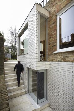 Brooksby Street — LLA — llowarch llowarch architects