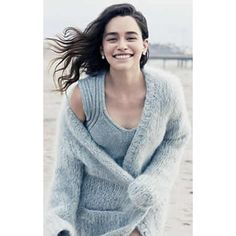 Emilia Clarke for WSJ Magazine ❤ liked on Polyvore featuring emilia clarke, models and people
