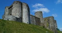 Kidwelly Castle   South West Wales   Castles, Forts and Battles