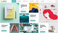 7 Superbly Designed WordPress Themes for year 2016 -