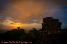 Sunset Angkor Wat Archeological park Cambodia Make BIG $ for traveling & make $ while traveling. Be fun, Travel fun & JOIN FUNLIFE TODAY! ''click'' the below link and discover more on how we did it! http://www.angkororchid.myfunlife.com/ www.angkororchid.com  https://www.youtube.com/watch?v=fj_3oLBuQ6Y#t=26
