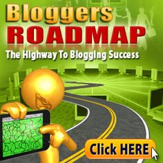 This is the only blogging eBook you will ever need. The Bloggers Roadmap changed the way I blog forever.