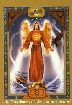 El Angel de ESCORPIO