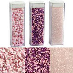 Shapes - Disney Princess Sprinkle Set