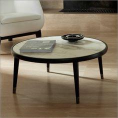 porada bignè round coffee table | porada furniture | round coffee table