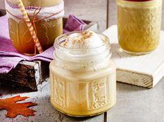 Pumpkin Spice Latte - so geht's | LECKER