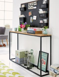 8 Ideas que puedes robar de los mejores halls pequeños #hogarhabitissimo