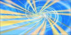 Warp 3 Sunrays #backdrops #warp #sunrays #abstract #eventdesign
