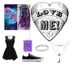 """""""Just another me"""" by mlambert14 ❤ liked on Polyvore featuring art"""