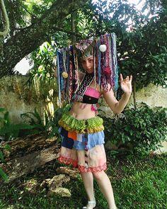Tiger Lily - Pan 2015 #tigerlily #cosplay #cosplayer #pan
