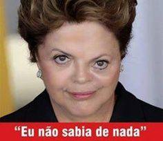 #AcordaBrasil!: BOMBA! #Dilma foi beneficiada com R$ 25 milhões do...