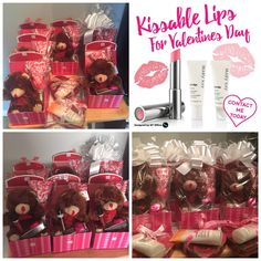 Valentines day baskets marykaylsmith92831 pinteres mary kay valentines gifts by shenet check out my website for more gift ideas negle Gallery