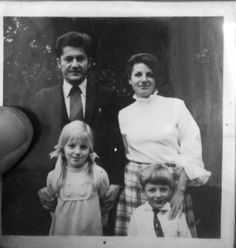 #grandparents #mum #old #blackandwhite #60s