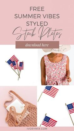 Free summer styled stock photos from Ivory Mix Wordpress, Free Summer, Summer Photography, Blogging For Beginners, Make Money Blogging, Social Media Tips, Blog Tips, Free Stock Photos, Fashion Photo