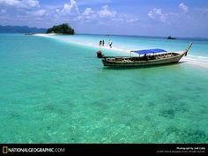 thailand | Near Phuket Thailand - National Geographic Photography Desktop ...