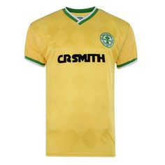 Celtic FC 1988 Retro Jersey