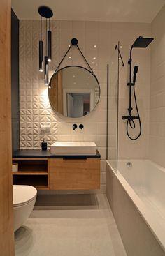 Bathroom Vanity Decor, New Bathroom Ideas, Bathroom Renos, Bathroom Design Small, Bath Decor, Bathroom Interior Design, Home Office Design, House Design, Mini Bad