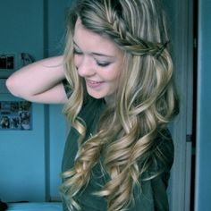 Wondrous 1000 Images About Cute Simple Hairstyles On Pinterest Bow Hairstyles For Women Draintrainus