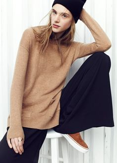 Comfortable But Stylish Fall Outfit Ideas