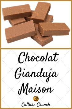 Chocolat Gianduja, Gateau Cake, Dessert Aux Fruits, Dessert Cake Recipes, Chocolate Orange, Eclairs, Caramel, Bakery, Candy