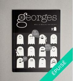 Magazines pour enfants - Georges