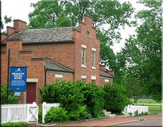 1000 Images About Illinois Red Brick Houses Remind Me Of
