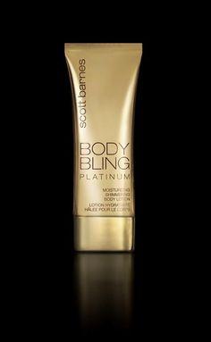 Catherine Zeta-Jones utilise Platinum comme Body Lotion  produit