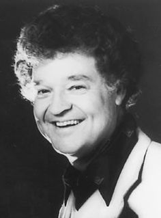 "Charles F. ""Rusty"" Goodman 1933 -1990 Songwriter and Performer.  Sang with The Happy Goodman's."