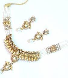 Buy Royal elegant bridal wear set 1080 bridal-set online