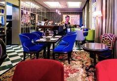 Alma Hotel & Lounge by Shaltiel Kastiel, Tel Aviv hotels and restaurants