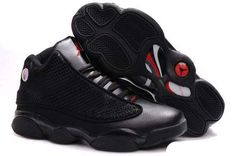 Hot Sale High Quality Noble Air Jordan 13 Mens Black Black Cheap Price  http://www.czjordanshoes.com/cz2428.html