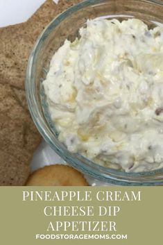 This is my easy to make pineapple cream cheese dip appetizer. It's that time of year when we have the wonderful opportunity to enjoy time with friends and family. cheese desserts for cream cheese for two cream cheese Pineapple Cream Cheese Spread Recipe, Cream Cheese Sandwiches, Cream Cheese Dips, Cream Cheese Spreads, Pineapple Dip, Cheese Appetizers, Appetizer Dips, Yummy Appetizers, Appetizer Recipes