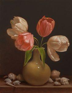 Jonathan Koch, Tulips and Shells