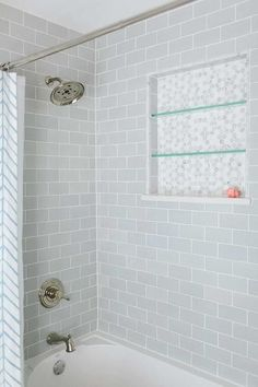 Bathroom Glass Subway Tile contemporary bathroom features a seamless glass walk in shower