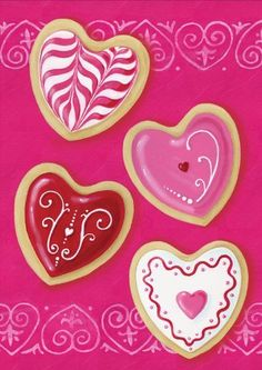 Heart Cookies House Flag by Toland Home Garden. $23.46. Toland Flags are UV, Mildew, and Fade Resistant. All Toland Flags are machine washable. Decorative Art Flag. Toland Flags are made from durable 600 denier polyester. Heat sublimated process permanently dyes flag fabric for long-lasting color. Heart Cookies Standard Flag 28 by 40. Save 41%!
