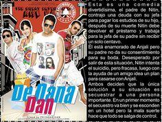 Cine Bollywood Colombia: DE DANA DAN