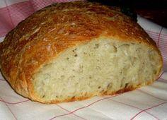 Chleba od dědy