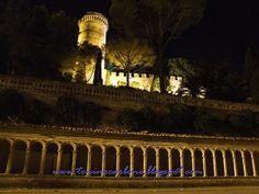 Oria le foto più belle della città, degli eventi, delle persone.: Servizio di TeleRama sul Castello d'Oria